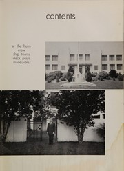 Page 11, 1939 Edition, Brea Olinda High School - Gusher Yearbook (Brea, CA) online yearbook collection