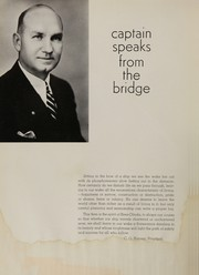 Page 14, 1939 Edition, Brea Olinda High School - Gusher Yearbook (Brea, CA) online yearbook collection