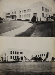 Page 6, 1939 Edition, Brea Olinda High School - Gusher Yearbook (Brea, CA) online yearbook collection