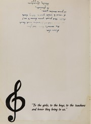Page 12, 1940 Edition, Brea Olinda High School - Gusher Yearbook (Brea, CA) online yearbook collection
