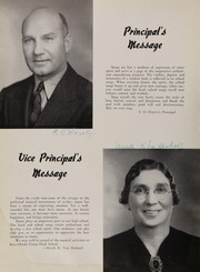 Page 14, 1940 Edition, Brea Olinda High School - Gusher Yearbook (Brea, CA) online yearbook collection