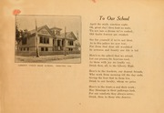 Page 3, 1908 Edition, Liberty High School - Lion Yearbook (Brentwood, CA) online yearbook collection