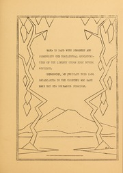 Page 7, 1930 Edition, Liberty High School - Lion Yearbook (Brentwood, CA) online yearbook collection