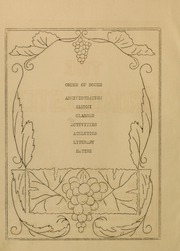 Page 6, 1931 Edition, Liberty High School - Lion Yearbook (Brentwood, CA) online yearbook collection