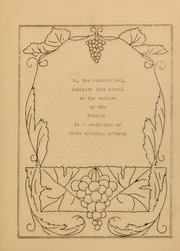 Page 7, 1931 Edition, Liberty High School - Lion Yearbook (Brentwood, CA) online yearbook collection