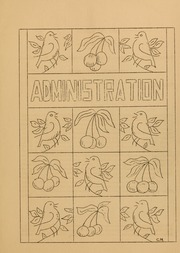Page 9, 1931 Edition, Liberty High School - Lion Yearbook (Brentwood, CA) online yearbook collection