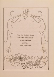 Page 7, 1932 Edition, Liberty High School - Lion Yearbook (Brentwood, CA) online yearbook collection