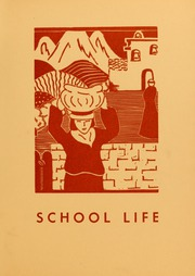 Page 15, 1936 Edition, Liberty High School - Lion Yearbook (Brentwood, CA) online yearbook collection