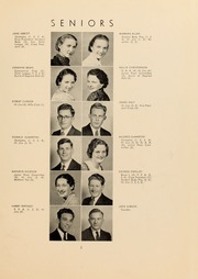 Page 7, 1936 Edition, Liberty High School - Lion Yearbook (Brentwood, CA) online yearbook collection