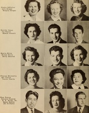 Page 10, 1939 Edition, Liberty High School - Lion Yearbook (Brentwood, CA) online yearbook collection