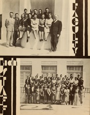 Page 17, 1939 Edition, Liberty High School - Lion Yearbook (Brentwood, CA) online yearbook collection