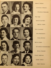 Page 10, 1941 Edition, Liberty High School - Lion Yearbook (Brentwood, CA) online yearbook collection