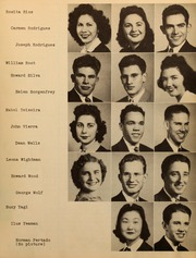 Page 11, 1941 Edition, Liberty High School - Lion Yearbook (Brentwood, CA) online yearbook collection