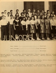 Page 14, 1941 Edition, Liberty High School - Lion Yearbook (Brentwood, CA) online yearbook collection