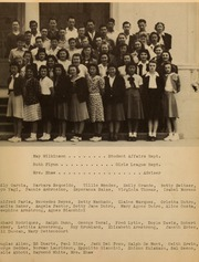 Page 17, 1941 Edition, Liberty High School - Lion Yearbook (Brentwood, CA) online yearbook collection