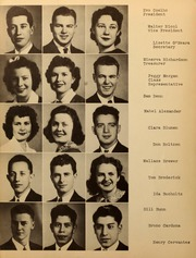 Page 8, 1941 Edition, Liberty High School - Lion Yearbook (Brentwood, CA) online yearbook collection