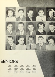 Page 12, 1950 Edition, Liberty High School - Lion Yearbook (Brentwood, CA) online yearbook collection