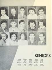 Page 13, 1950 Edition, Liberty High School - Lion Yearbook (Brentwood, CA) online yearbook collection