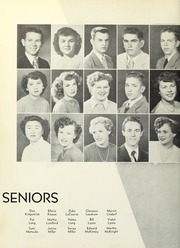Page 14, 1950 Edition, Liberty High School - Lion Yearbook (Brentwood, CA) online yearbook collection