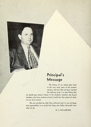 Page 6, 1950 Edition, Liberty High School - Lion Yearbook (Brentwood, CA) online yearbook collection