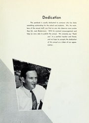 Page 7, 1950 Edition, Liberty High School - Lion Yearbook (Brentwood, CA) online yearbook collection