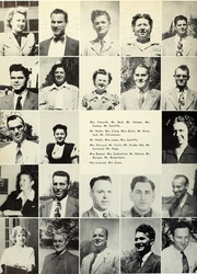 Page 8, 1950 Edition, Liberty High School - Lion Yearbook (Brentwood, CA) online yearbook collection