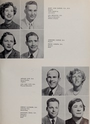 Page 11, 1955 Edition, Liberty High School - Lion Yearbook (Brentwood, CA) online yearbook collection