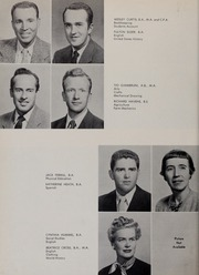 Page 12, 1955 Edition, Liberty High School - Lion Yearbook (Brentwood, CA) online yearbook collection