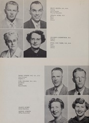 Page 14, 1955 Edition, Liberty High School - Lion Yearbook (Brentwood, CA) online yearbook collection