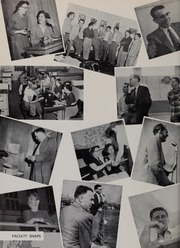 Page 16, 1955 Edition, Liberty High School - Lion Yearbook (Brentwood, CA) online yearbook collection