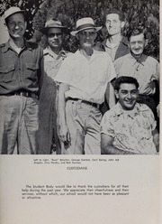 Page 17, 1955 Edition, Liberty High School - Lion Yearbook (Brentwood, CA) online yearbook collection