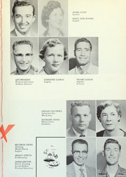 Page 11, 1957 Edition, Liberty High School - Lion Yearbook (Brentwood, CA) online yearbook collection