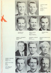 Page 13, 1957 Edition, Liberty High School - Lion Yearbook (Brentwood, CA) online yearbook collection