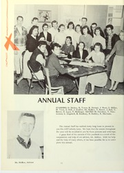 Page 16, 1957 Edition, Liberty High School - Lion Yearbook (Brentwood, CA) online yearbook collection