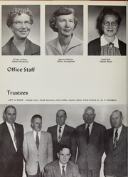 Page 12, 1958 Edition, Liberty High School - Lion Yearbook (Brentwood, CA) online yearbook collection