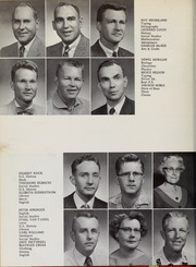 Page 16, 1958 Edition, Liberty High School - Lion Yearbook (Brentwood, CA) online yearbook collection