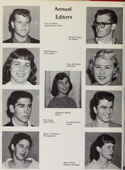 Page 8, 1958 Edition, Liberty High School - Lion Yearbook (Brentwood, CA) online yearbook collection
