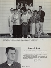Page 9, 1958 Edition, Liberty High School - Lion Yearbook (Brentwood, CA) online yearbook collection