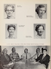 Page 12, 1959 Edition, Liberty High School - Lion Yearbook (Brentwood, CA) online yearbook collection