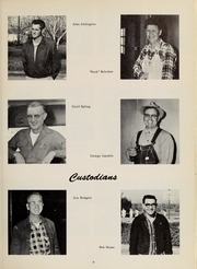 Page 13, 1959 Edition, Liberty High School - Lion Yearbook (Brentwood, CA) online yearbook collection