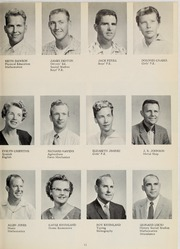 Page 15, 1959 Edition, Liberty High School - Lion Yearbook (Brentwood, CA) online yearbook collection