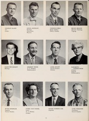 Page 16, 1959 Edition, Liberty High School - Lion Yearbook (Brentwood, CA) online yearbook collection