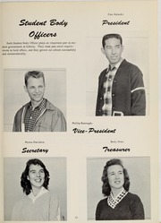 Page 17, 1959 Edition, Liberty High School - Lion Yearbook (Brentwood, CA) online yearbook collection