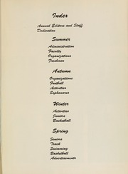 Page 5, 1959 Edition, Liberty High School - Lion Yearbook (Brentwood, CA) online yearbook collection