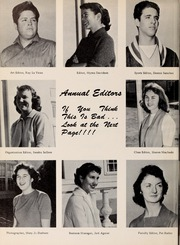 Page 6, 1959 Edition, Liberty High School - Lion Yearbook (Brentwood, CA) online yearbook collection