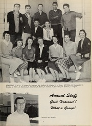 Page 7, 1959 Edition, Liberty High School - Lion Yearbook (Brentwood, CA) online yearbook collection
