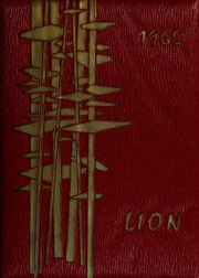 Page 1, 1965 Edition, Liberty High School - Lion Yearbook (Brentwood, CA) online yearbook collection