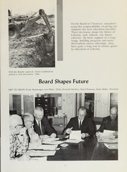 Page 11, 1965 Edition, Liberty High School - Lion Yearbook (Brentwood, CA) online yearbook collection