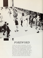 Page 6, 1965 Edition, Liberty High School - Lion Yearbook (Brentwood, CA) online yearbook collection