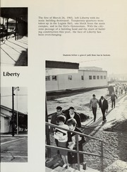 Page 9, 1965 Edition, Liberty High School - Lion Yearbook (Brentwood, CA) online yearbook collection